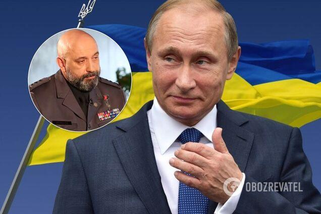 В СНБО раскусили главную мечту Путина об Украине