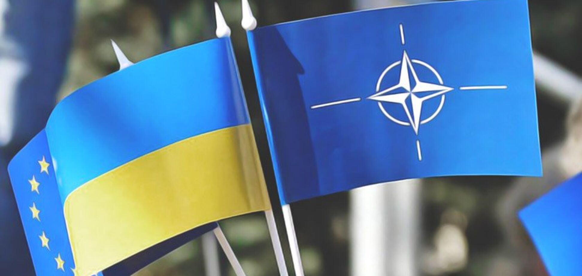 НАТО не готовий захищати Україну? Екс-заступник генсека зробив тривожну заяву