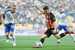 'Продався': футболіст 'Динамо' жорстко пройшовся по Мораесу