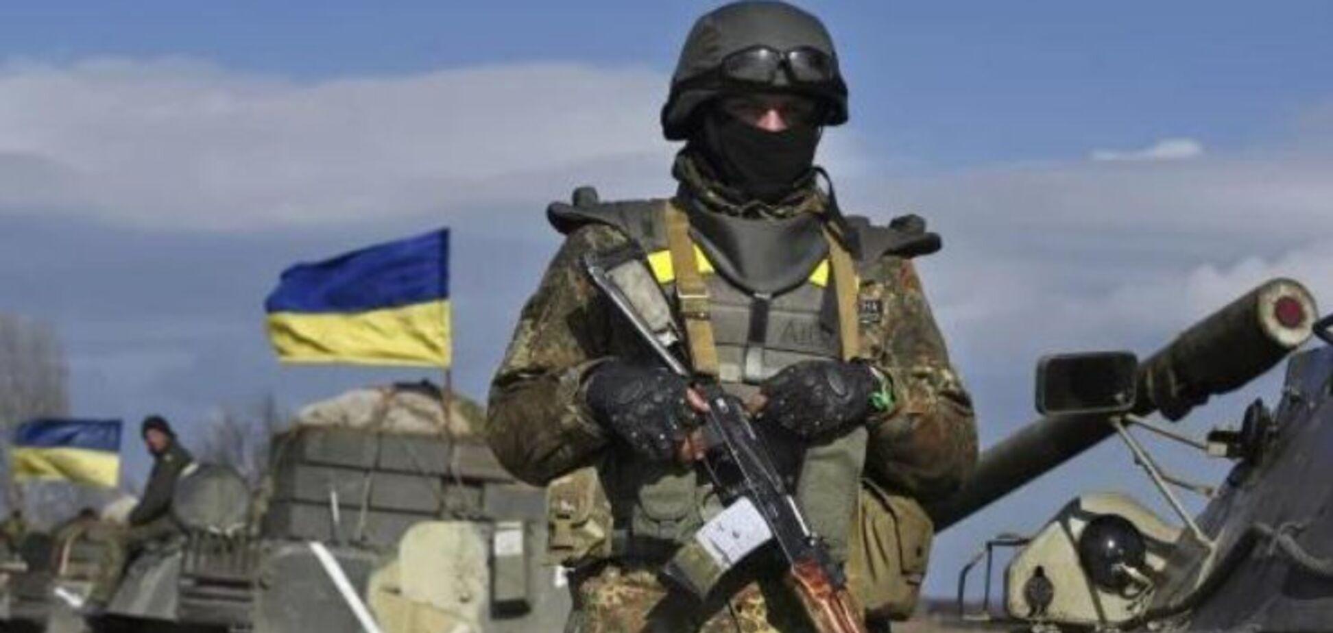 'Л/ДНР' подло атаковали ВСУ и нарвались на отпор
