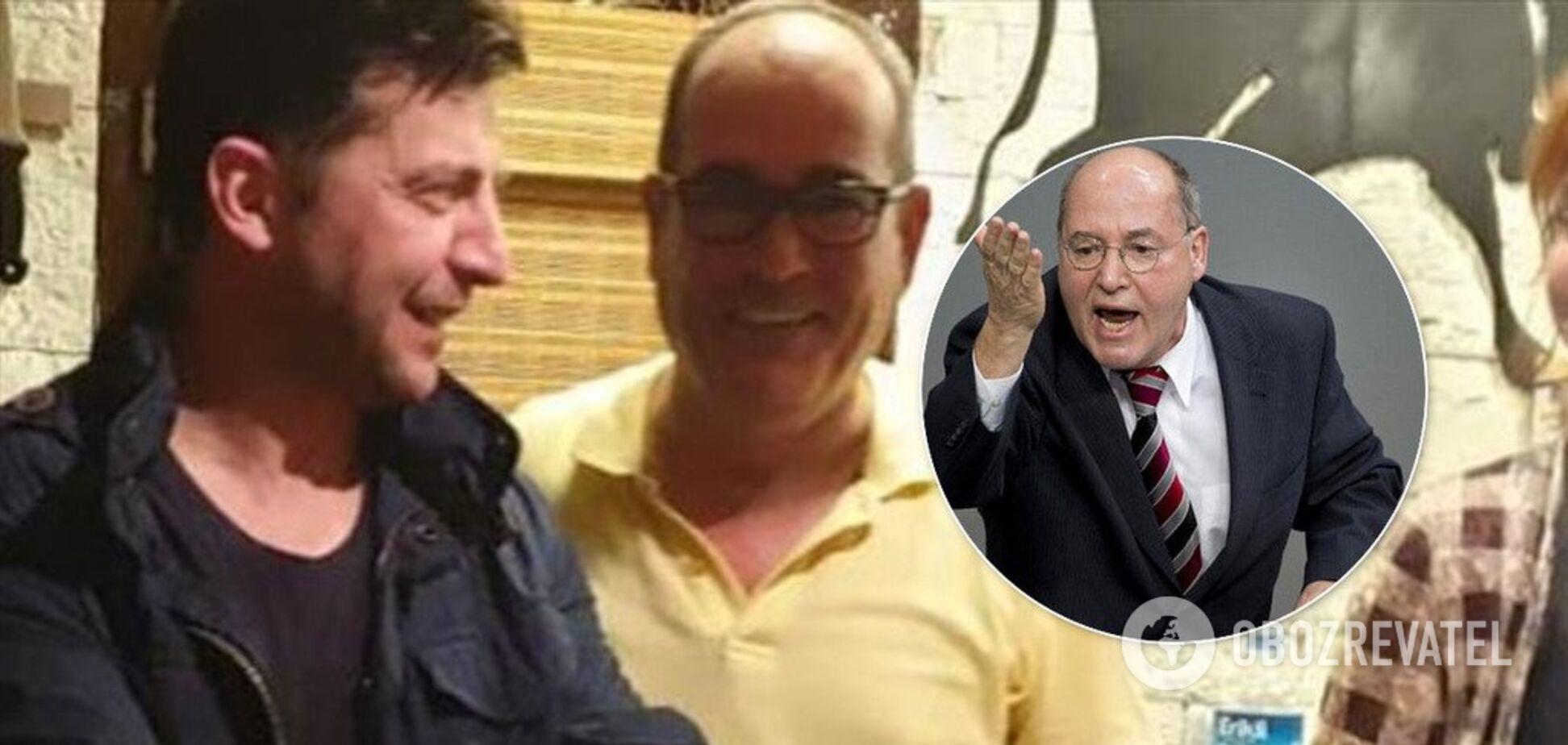 В турецком поваре Зеленского увидели скандального друга России: выяснилась правда