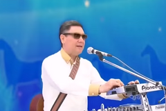 'Досить країну кошмарити!' Президент Туркменістану викликав гнів репом про коня