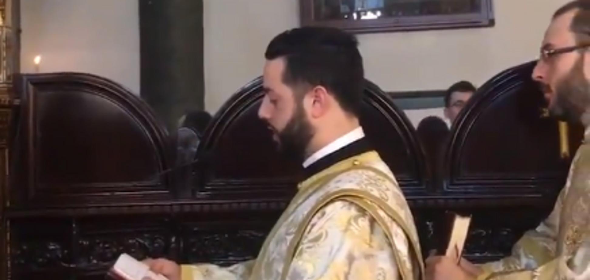 Пасхальне послання від патріарха Варфоломія вперше прозвучало українською мовою: відео