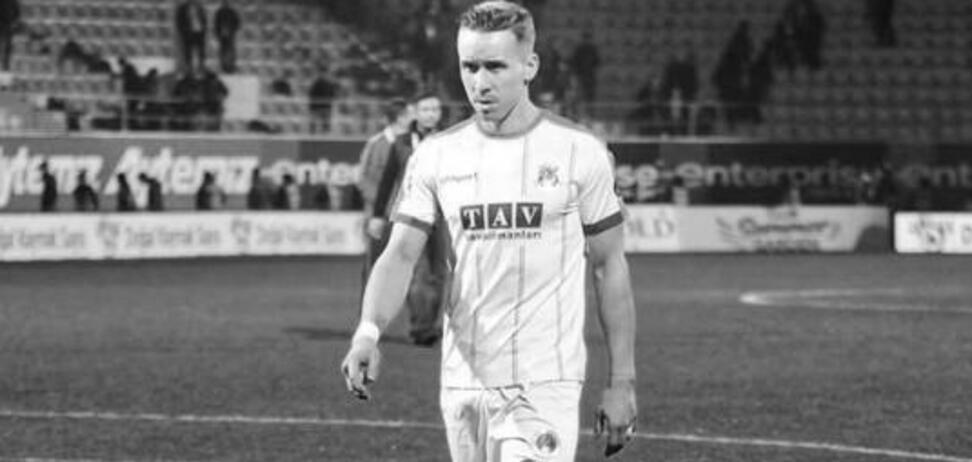 Останній матч – з Україною: загинув футболіст збірної Чехії