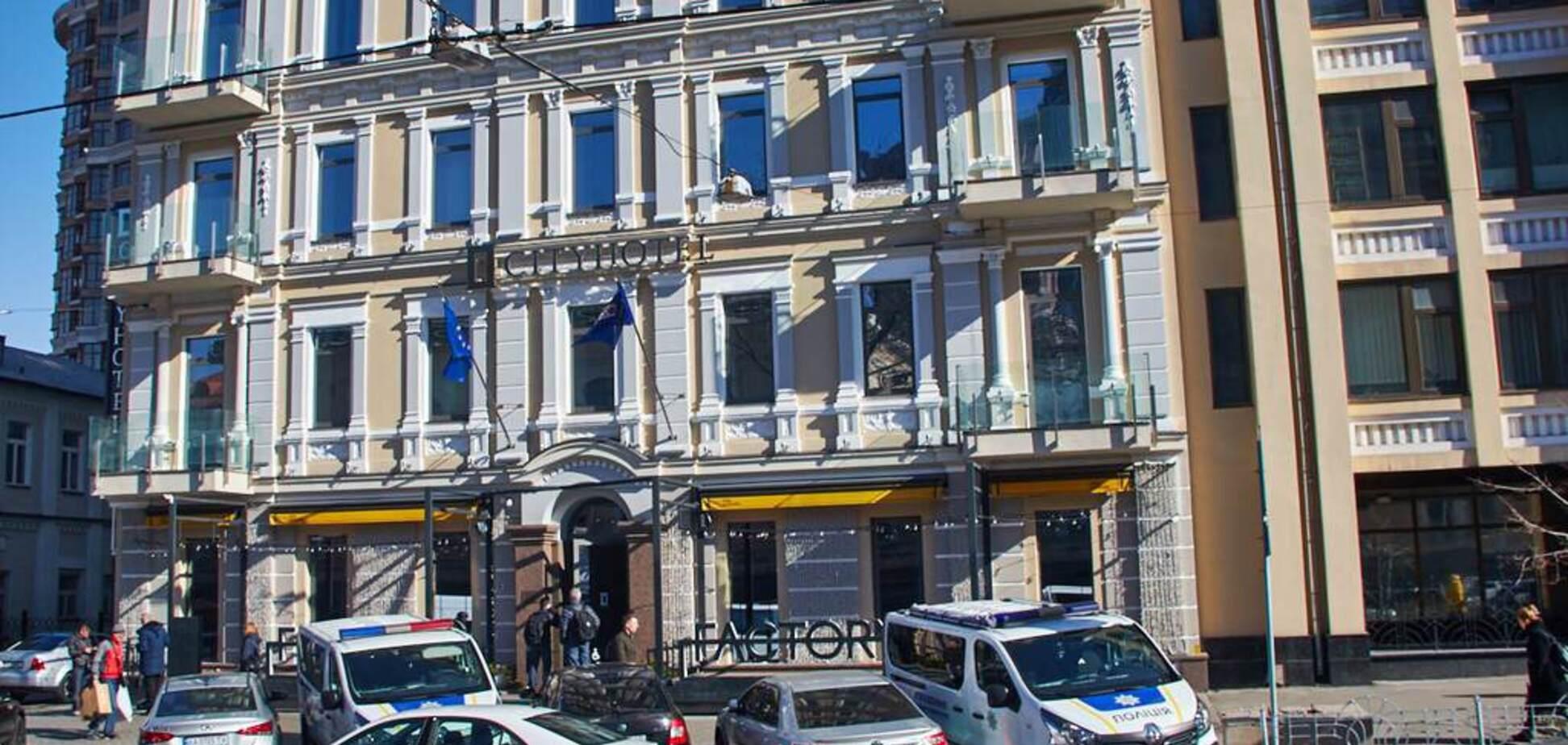 В отеле в центре Киева обнаружили труп диджейки: первые подробности
