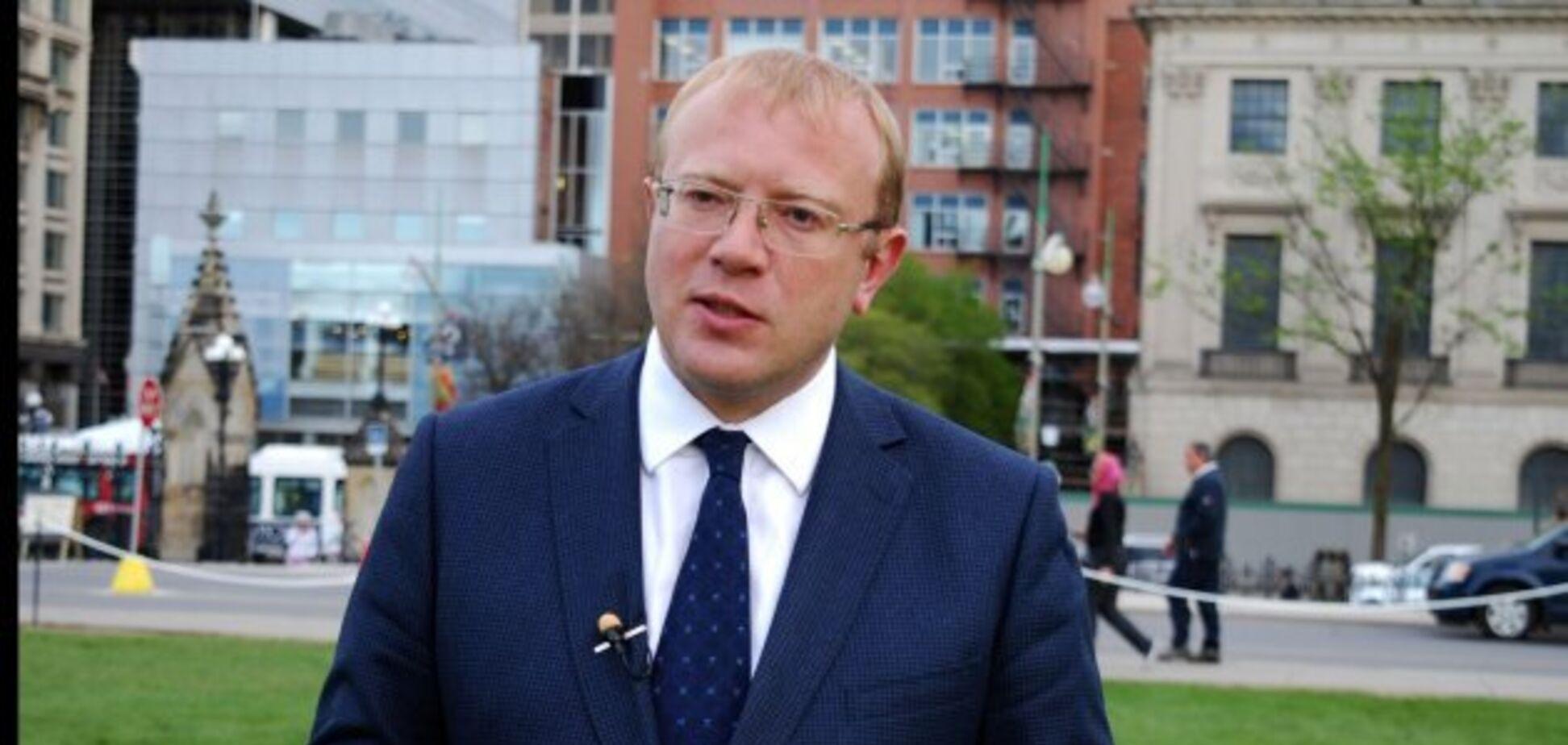 Посол Украины продал землю в Крыму. НАБУ бездействует
