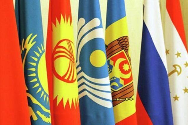 """Разрыв с СНГ: Украина расставила точки над """"i"""""""