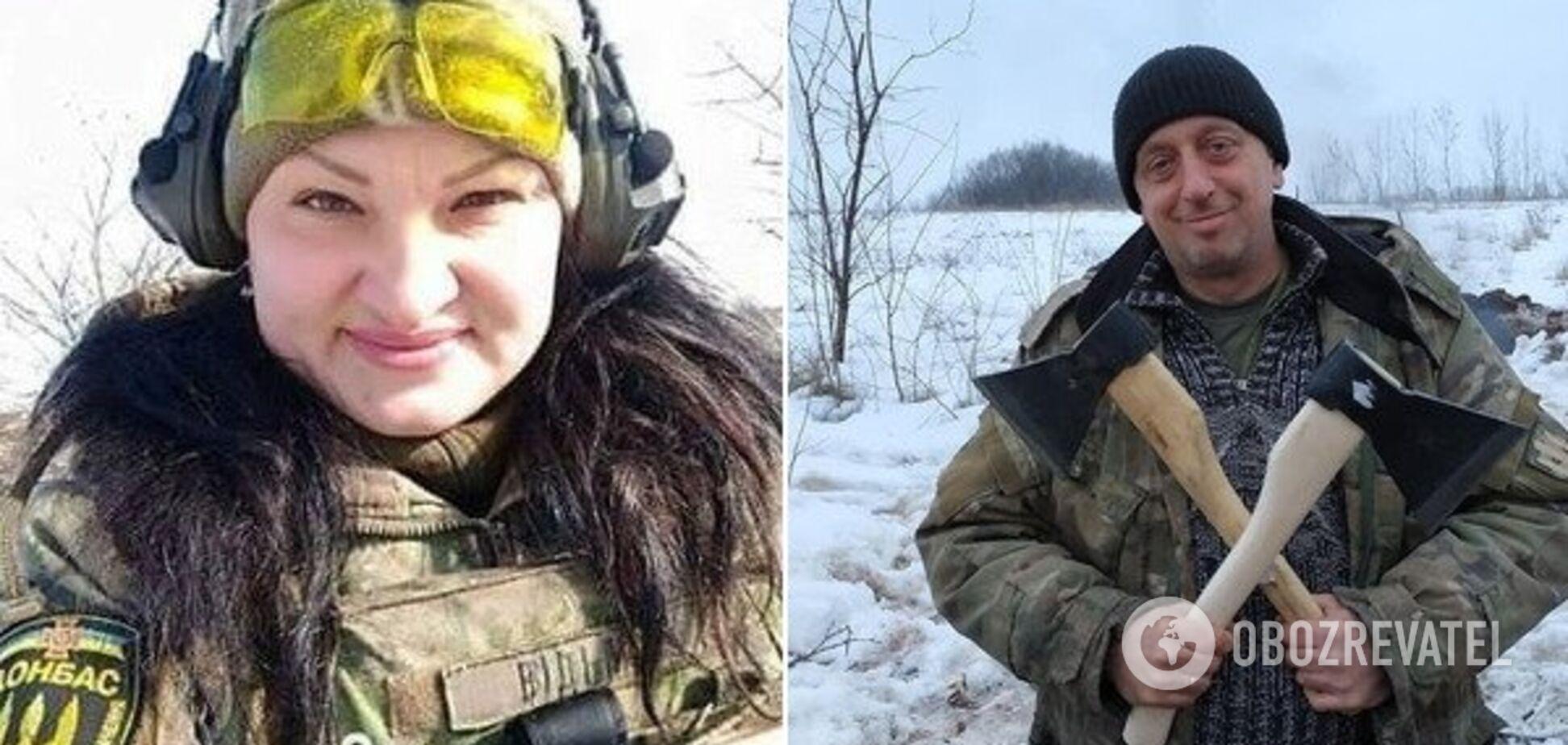 Трое убитых, восемь раненых: бойцы ОС мощно отомстили за товарищей. Все подробности боев