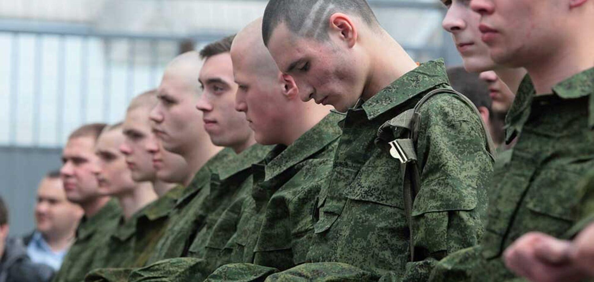 Призыв крымчан в армию Путина: Чубаров рассказал, как спастись