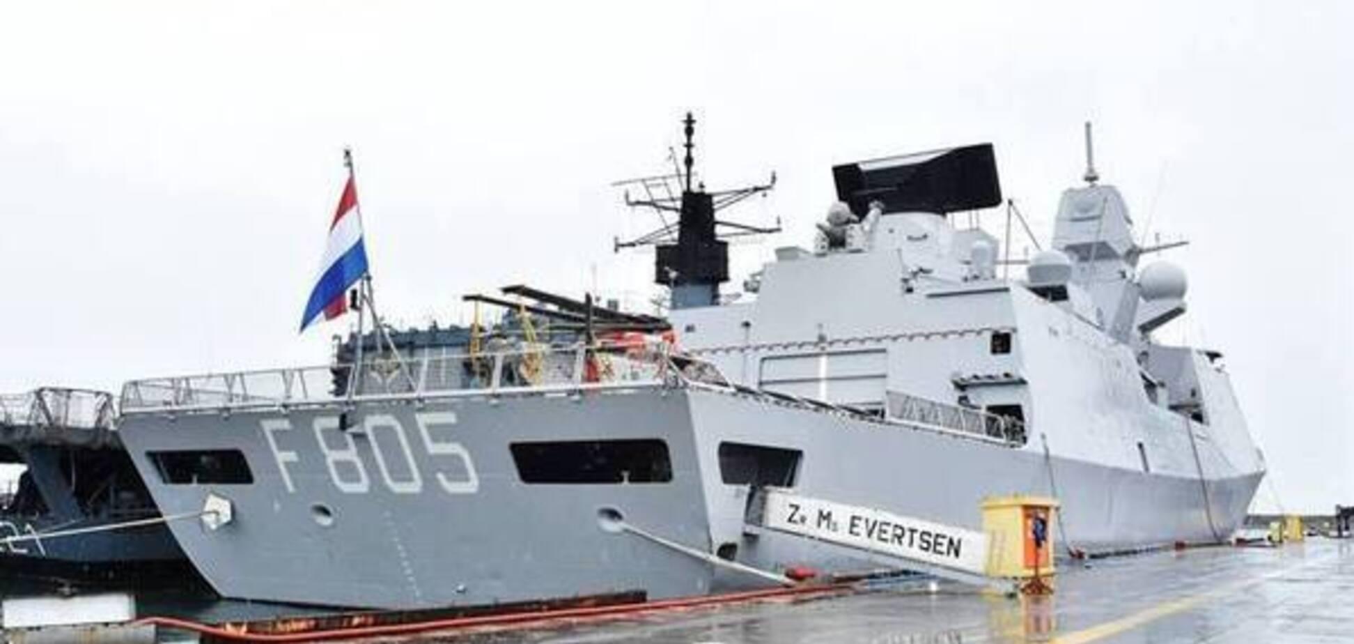 Корабли НАТО в Черном море: военный эксперт рассказал, чего боится Россия
