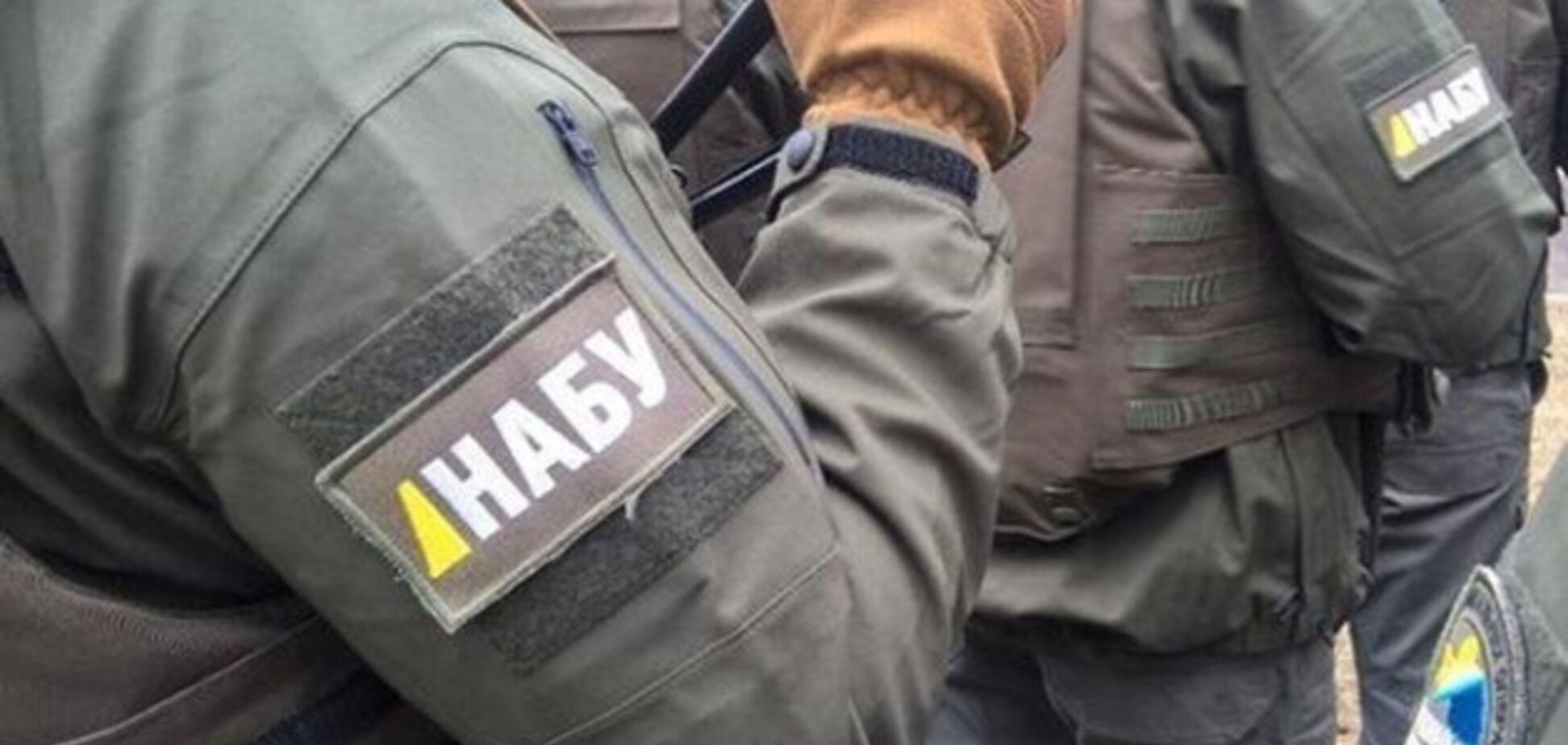 Коррупция в оборонке: САП выдвинула обвинения НАБУ