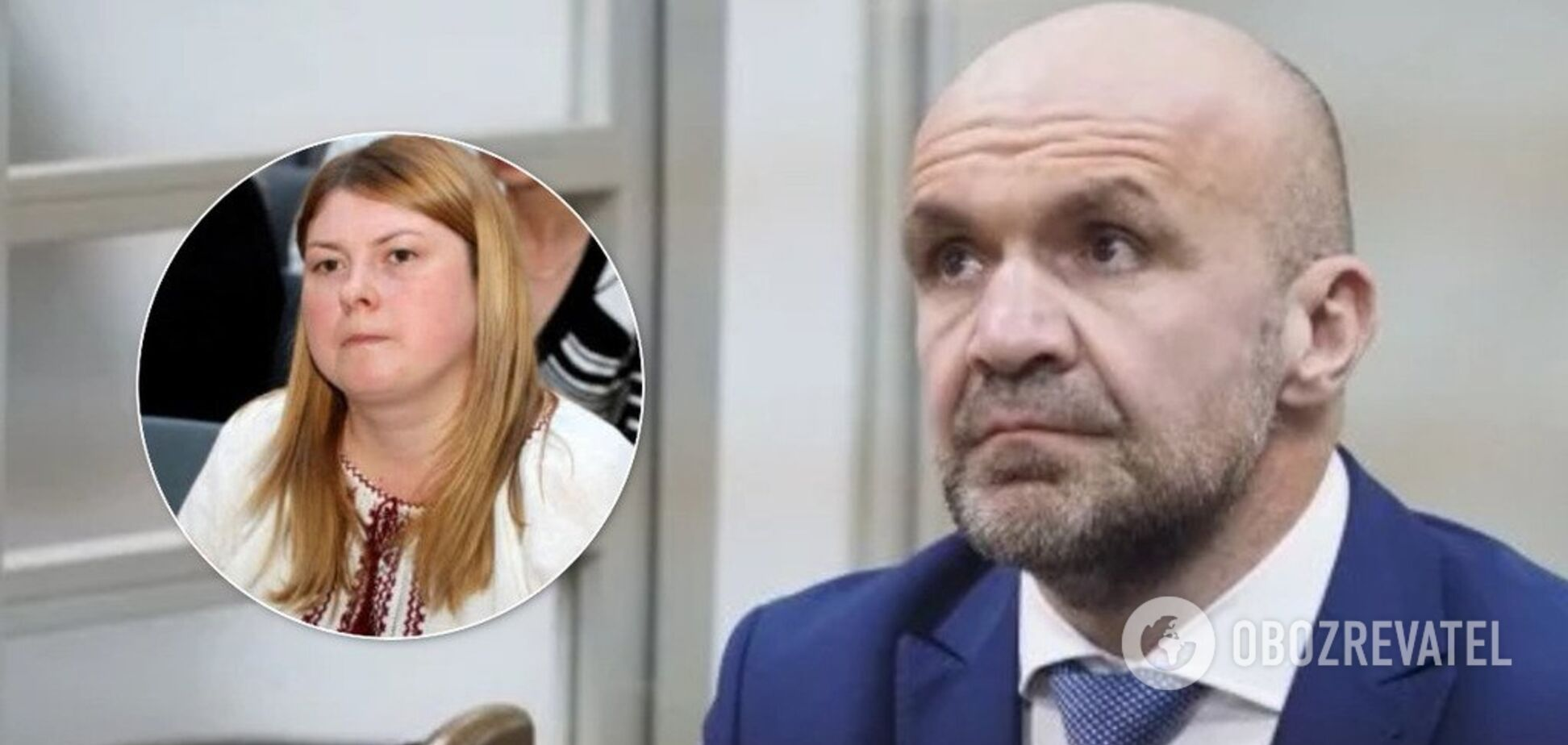 Дело Гандзюк: ГПУ отменила Мангеру подозрение в убийстве