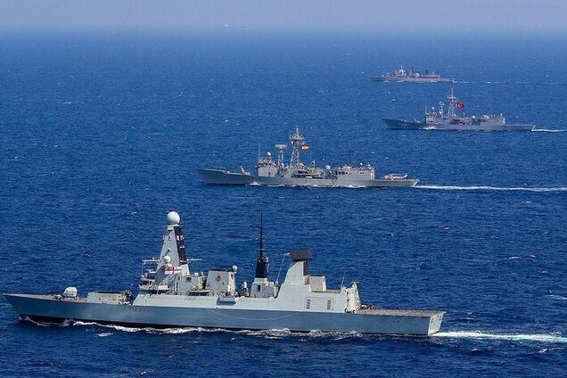 США и НАТО разработали мощный план подавления РФ