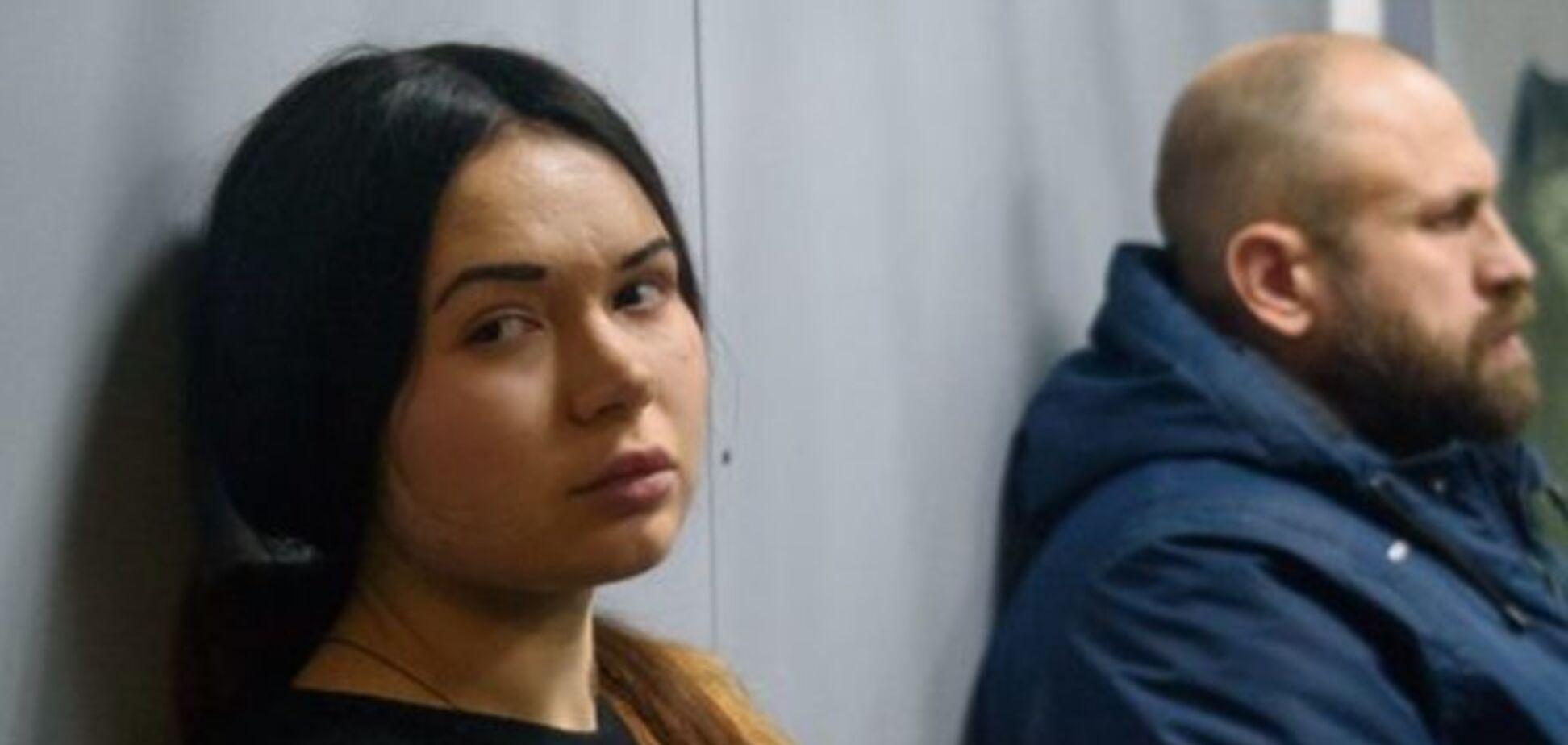 Автошколу, в якій Зайцева отримала права, позбавлять ліцензії