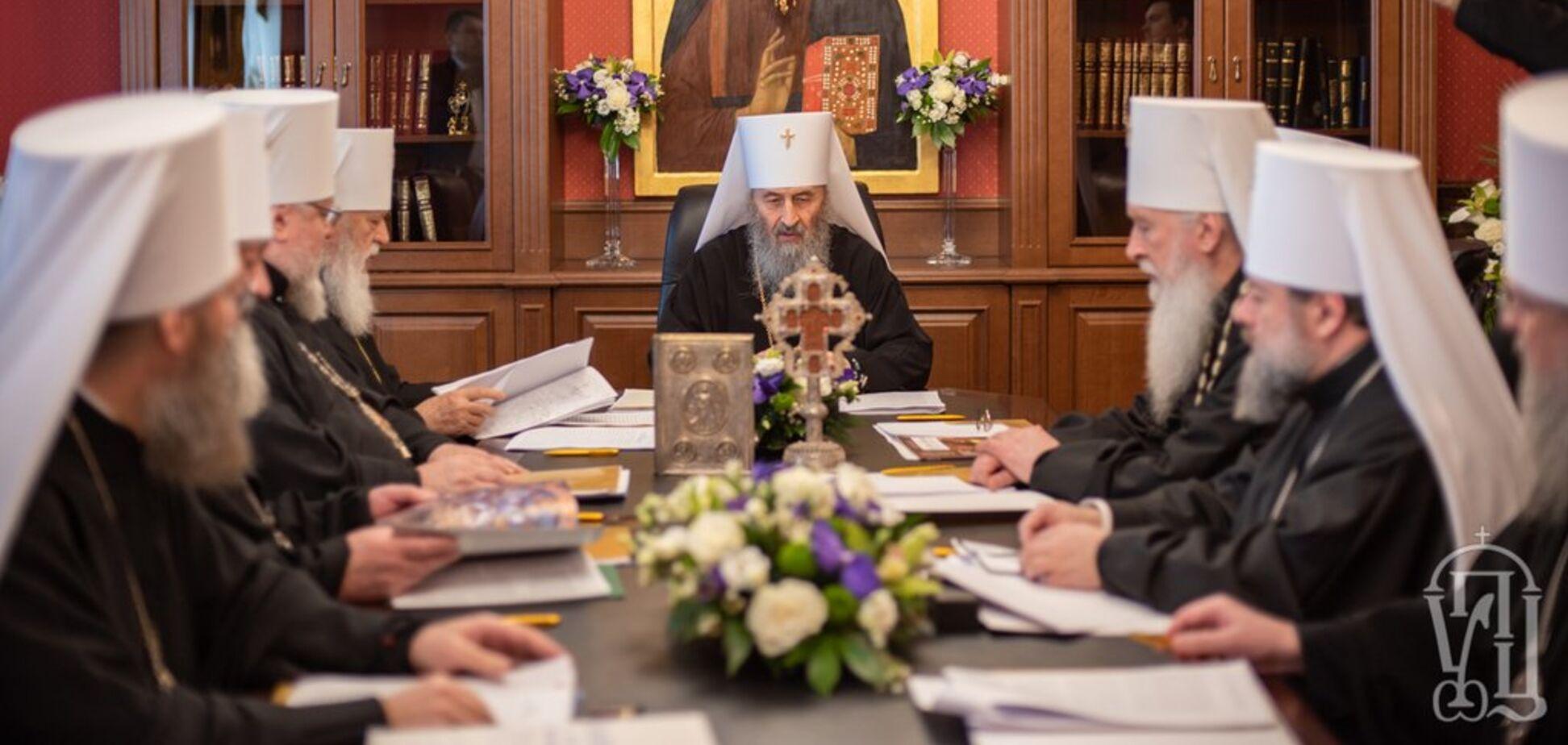 Варфоломея попросили отозвать Томос для Украины: синод РПЦ сделал скандальное заявление
