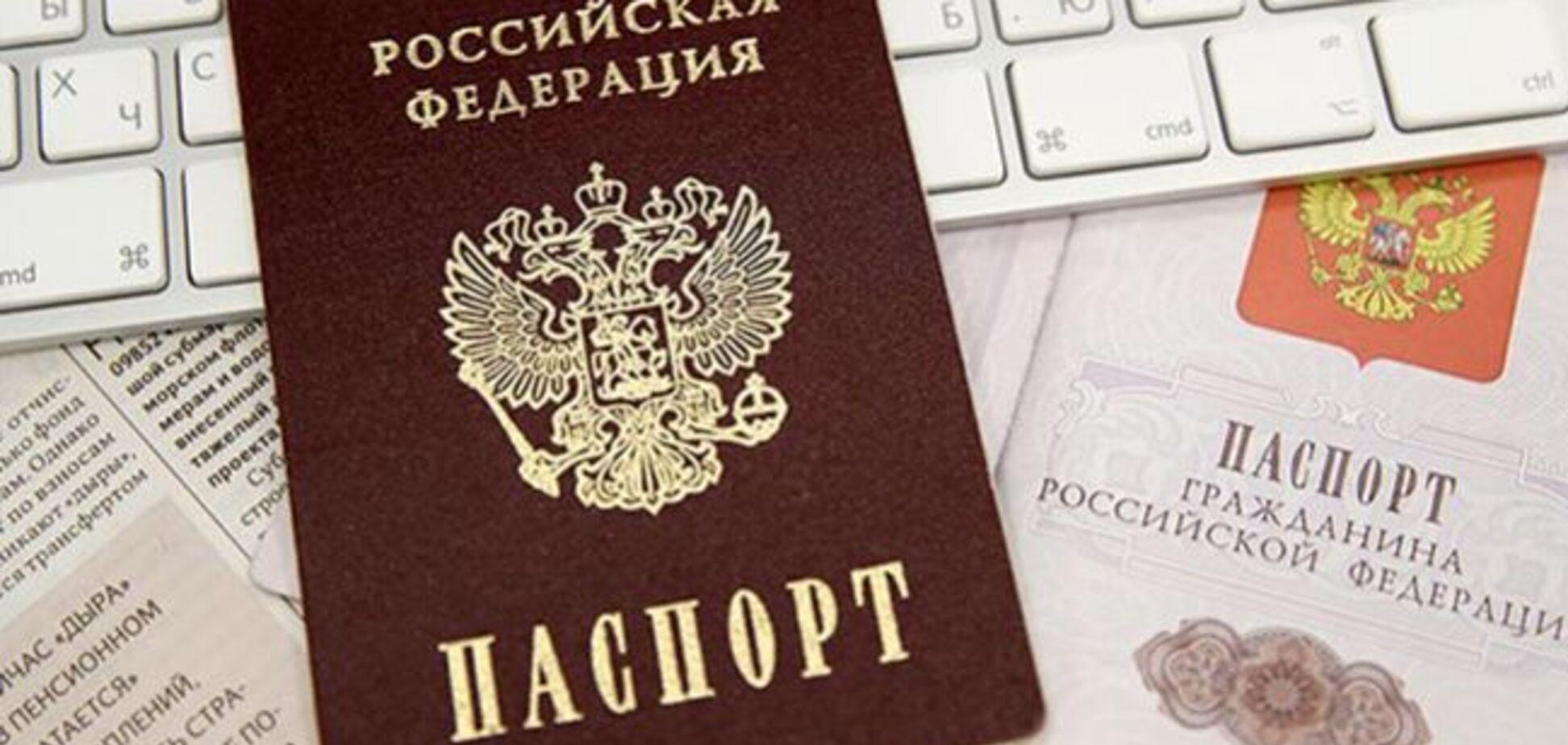 ''Казкова країна'': у Путіна відповіли на слова Порошенка про паспорти Росії