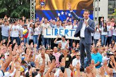 В Венесуэле предприняли попытку свержения Мадуро: все подробности