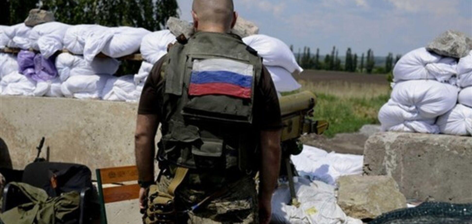 'Охоту на укров закончил': в сети показали убитых на Донбассе террористов