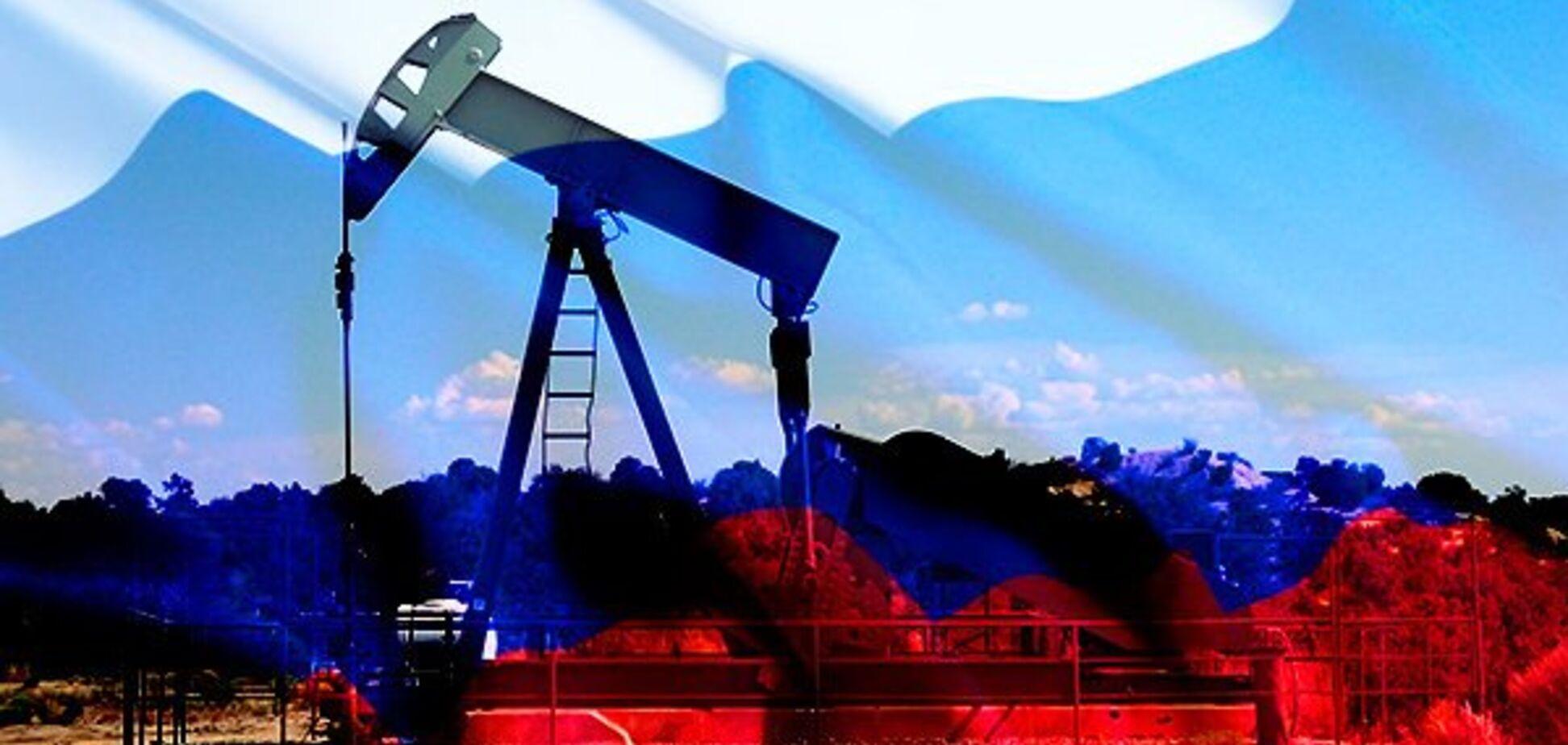 Российская нефть снова упадет в цене