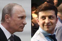 'Это знак!' Марчук пояснил, почему Путин до сих пор не поздравил Зеленского
