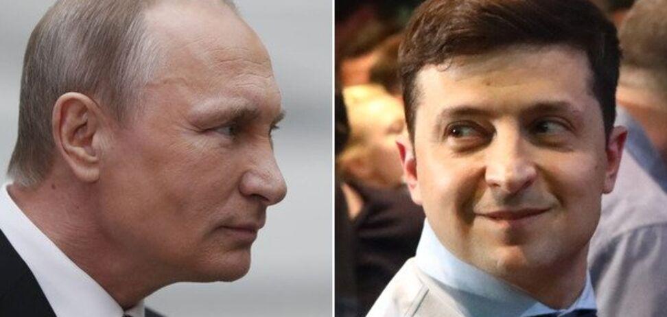 Путин выжидает, или Два сценария для Зеленского