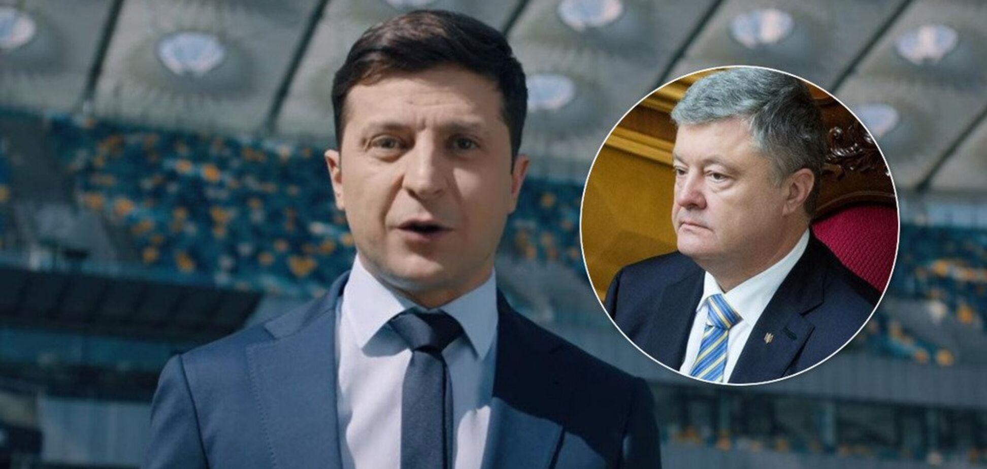 Слово за ЦИК: 'Суспільне' сделало важное уточнение по дебатам Зеленского и Порошенко
