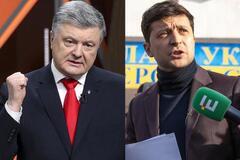 Дебати Зеленського і Порошенка: найбагатша співачка України виступила з пропозицією
