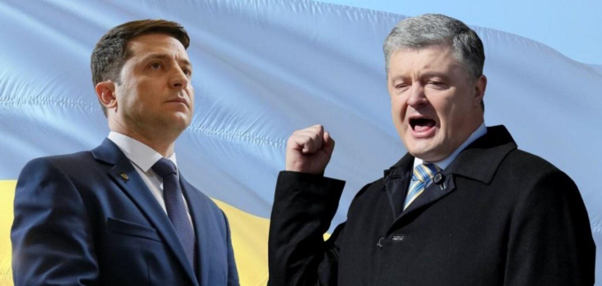 'Шансы есть': раскрыта тактика Порошенко на второй тур выборов