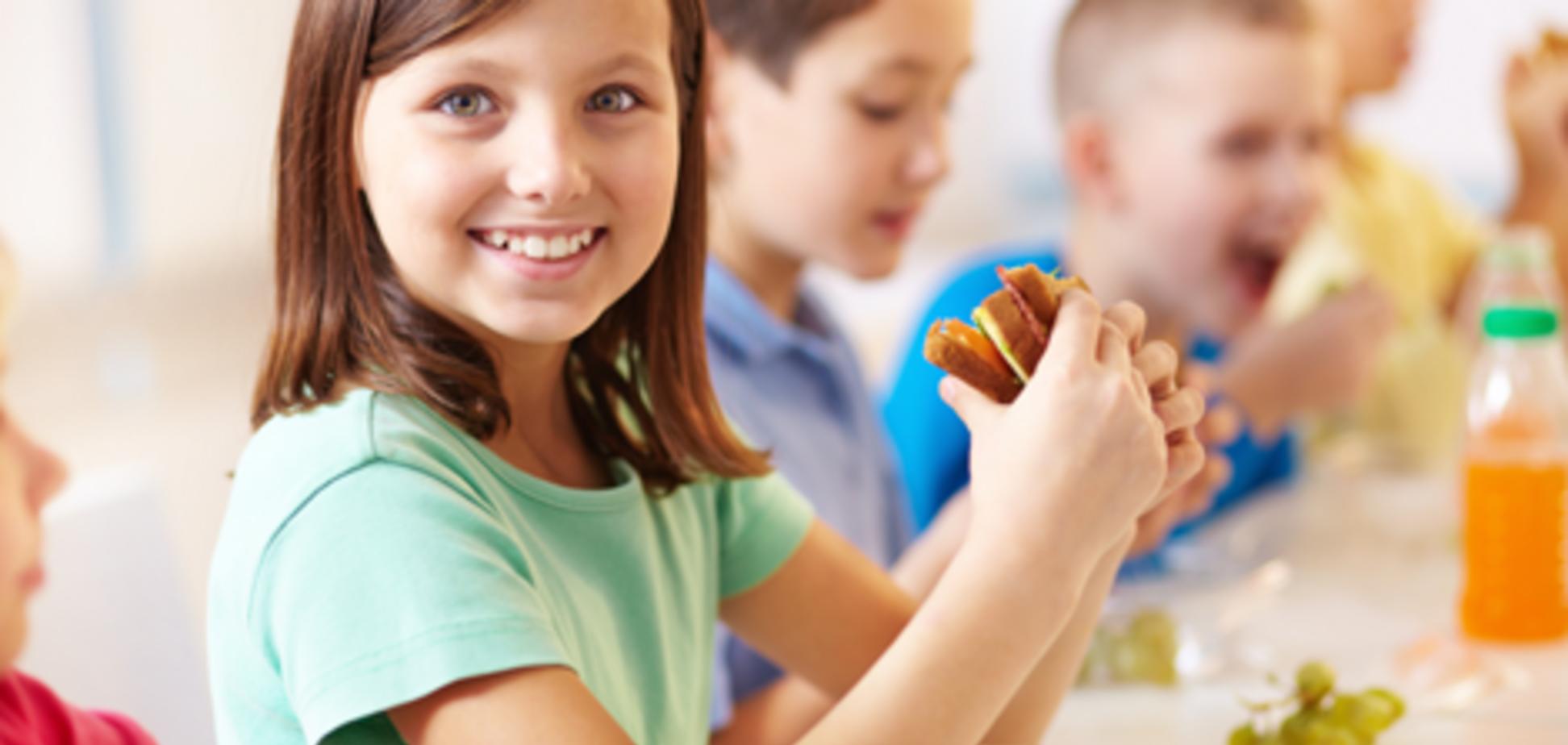 Опубликован сборник нового школьного питания, что дальше?