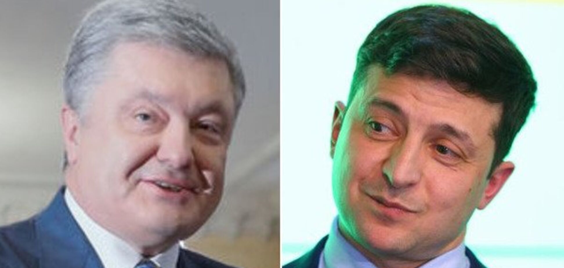 Зеленский vs Порошенко: в КИУ сказали, кто должен платить за дебаты