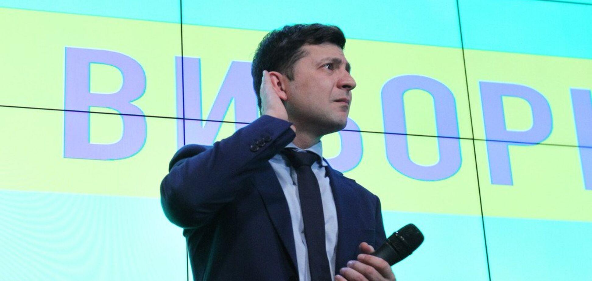 ''Борьба за 50% голосов'': социолог оценила дебаты Зеленского и Порошенко
