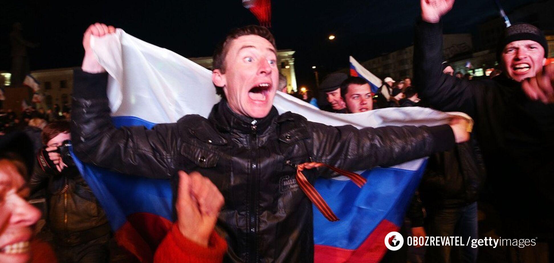 'Мы теряем Крым': оккупанты запаниковали из-за новой проблемы
