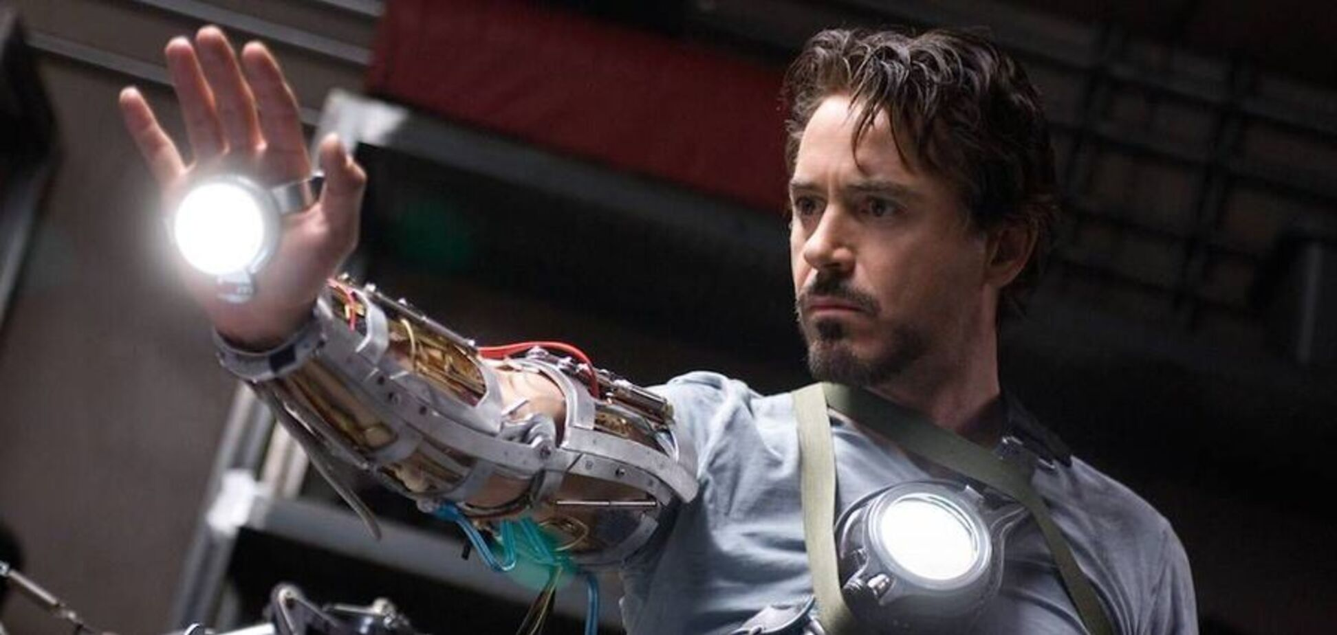 Ловкость или оружие? Какой костюм Железного человека вам подойдет. Тест