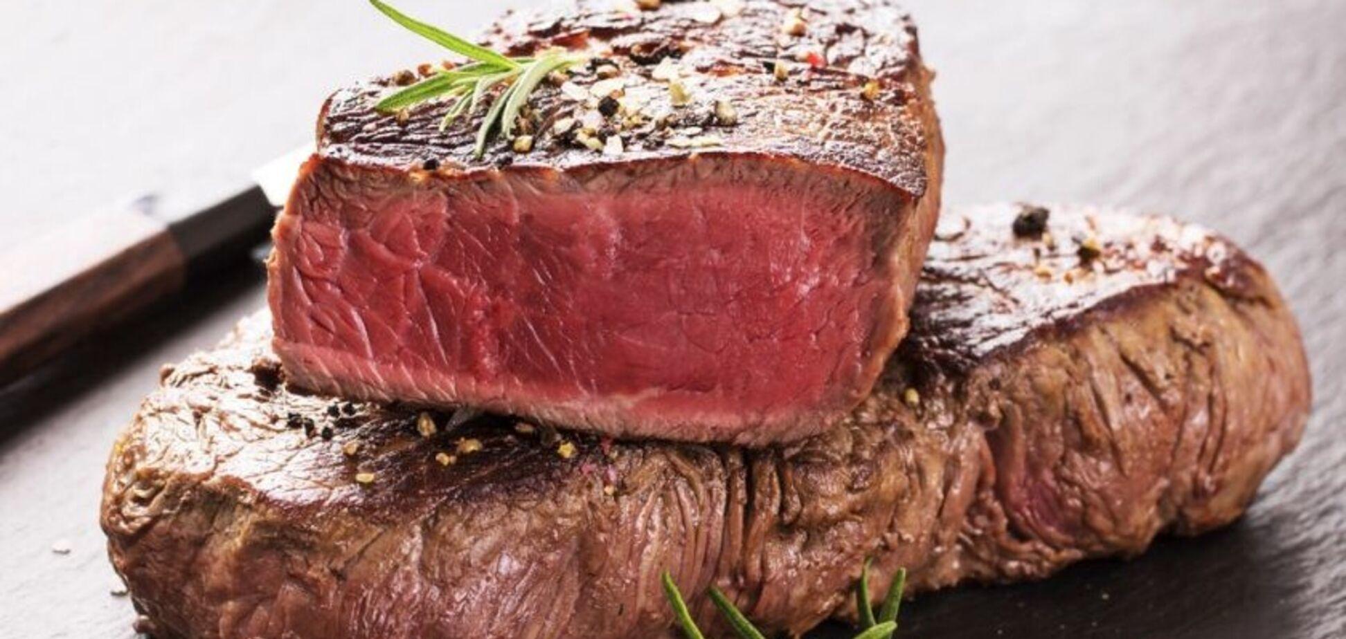 Як вибрати яловичину: поради учасника 'МастерШеф. Професіонали'