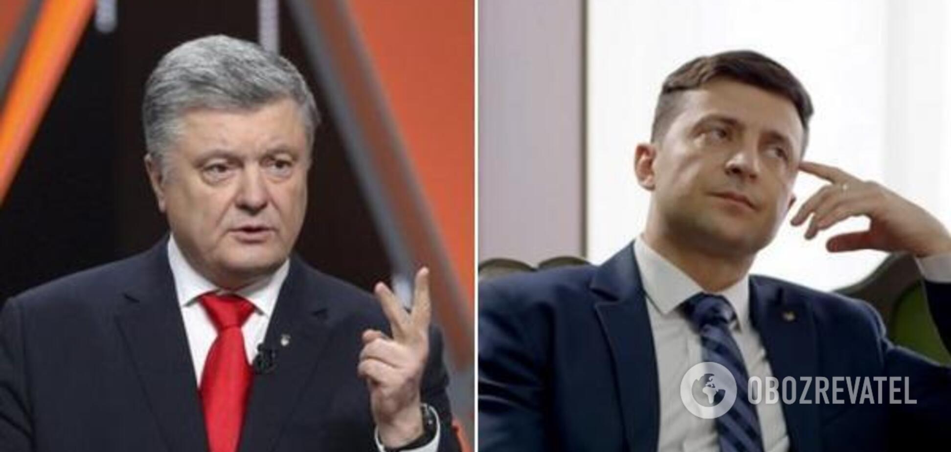 Членство Украины в НАТО: эксперт сравнил программы Порошенко и Зеленского