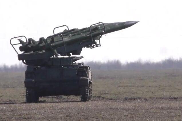 В Украине испытают мощнейшие ракетные системы