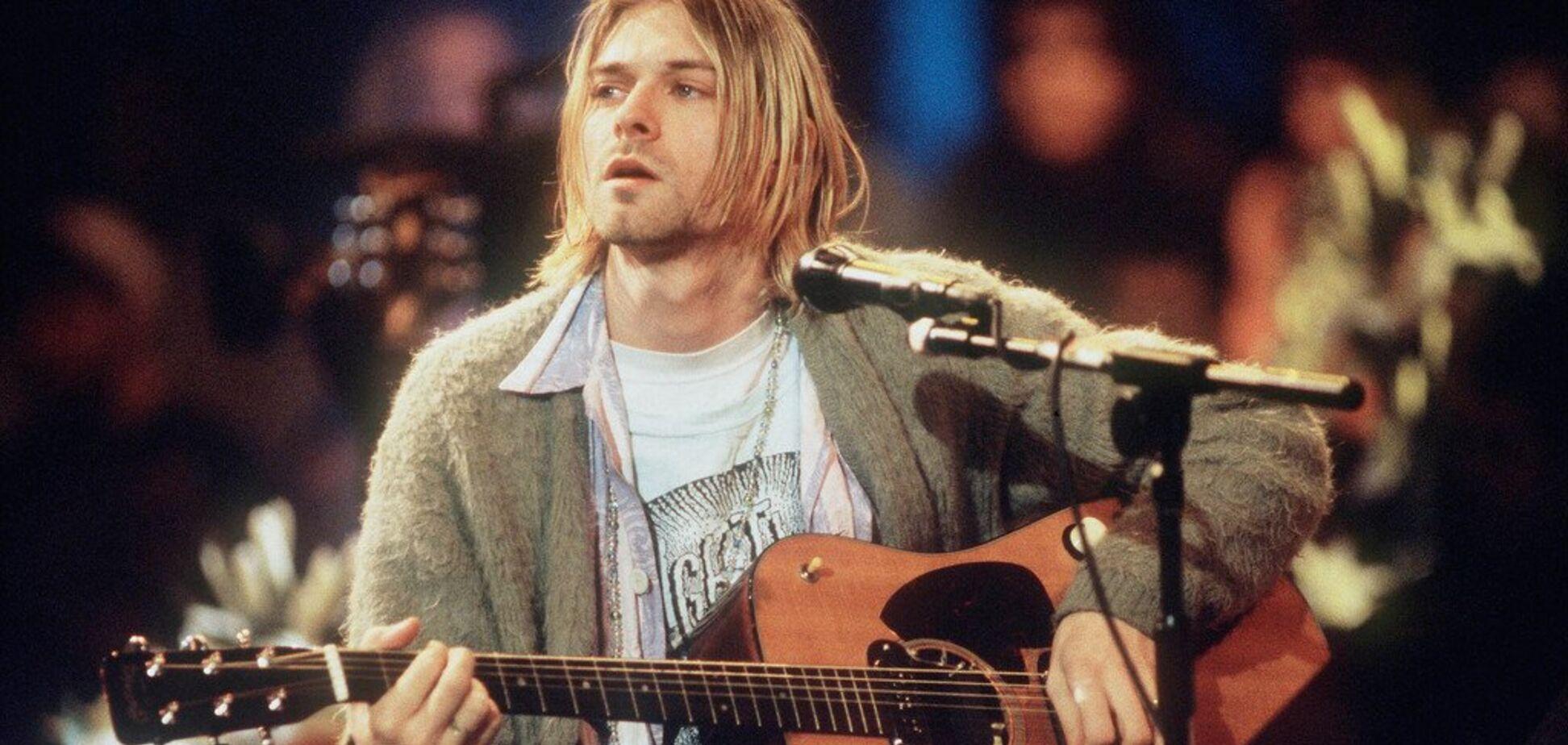 25 років від дня смерті Курта Кобейна: чому фанати не вірять у самогубство