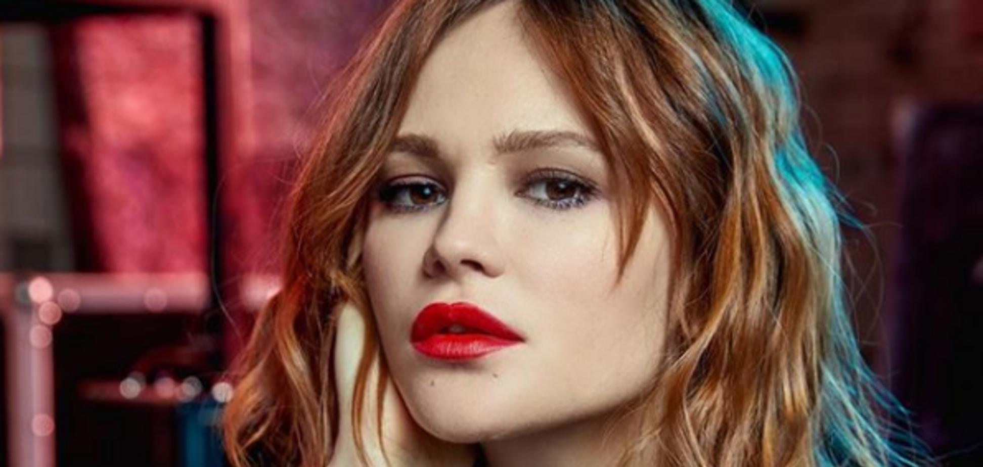 Гаряче і сексуально: добірка відвертих фото зірки 'Любовь в большом городе'