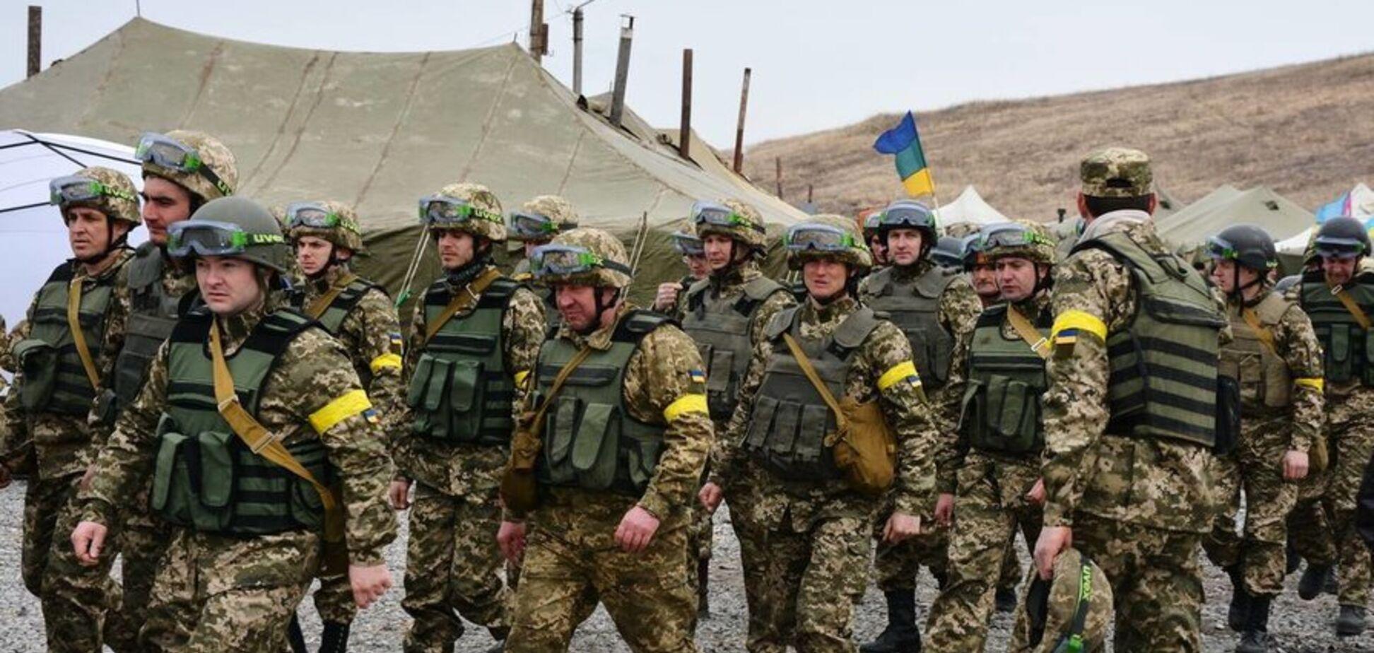 Разбили технику и уничтожили боевиков: ВСУ похвастались новым успехом на Донбассе