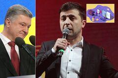 Круче, чем в США: какие хитрости используют на выборах в Украине