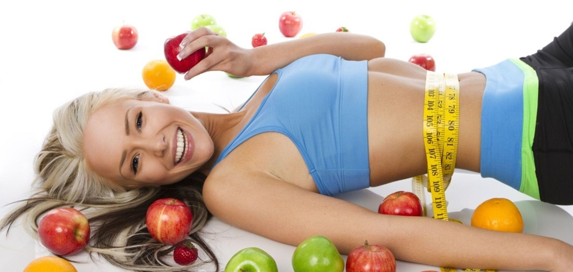 Як схуднути до літа: названо три найкращих дієти