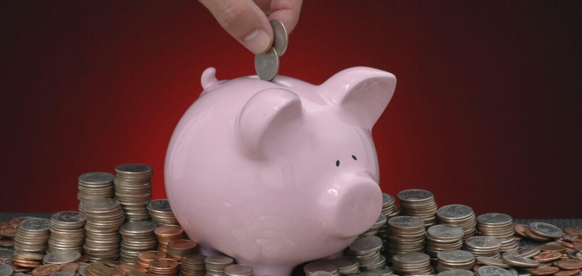 Как сохранить и приумножить деньги: финансист дал советы украинцам