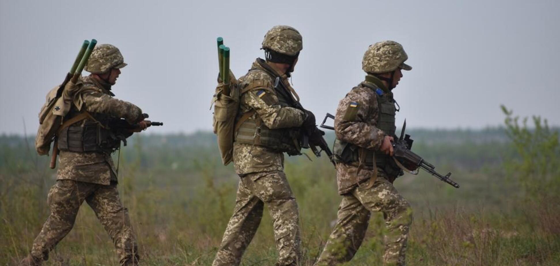 Минус четыре: ВСУ мощно проучили террористов на Донбассе