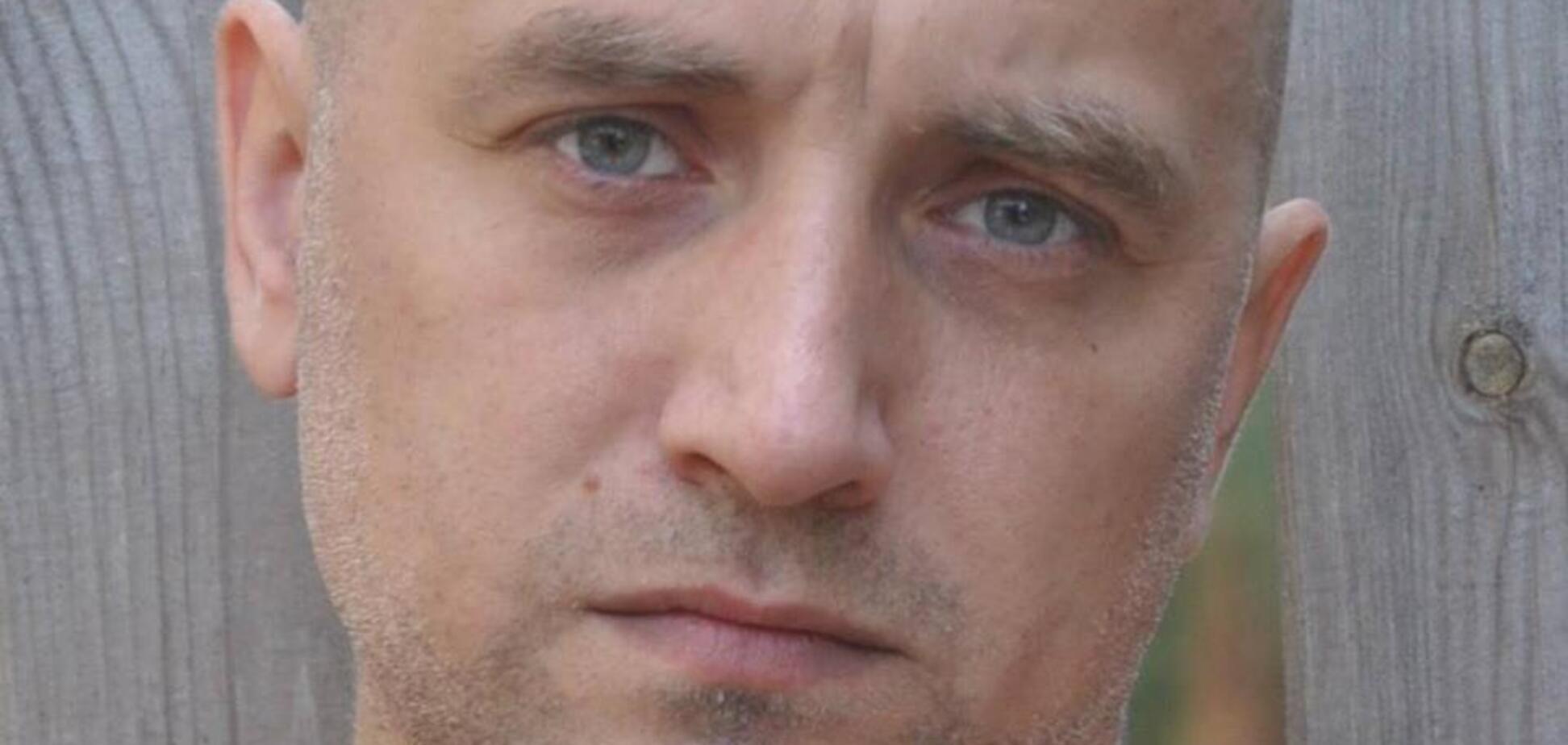 'Могут забыть про Донбасс': писатель-террорист Прилепин пригрозил Украине революцией