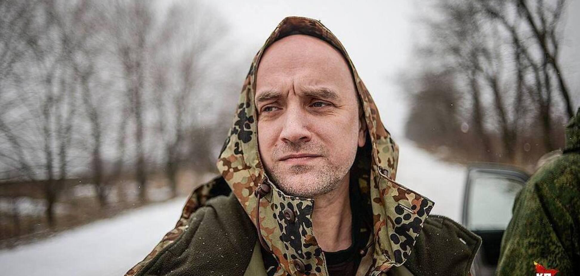 'Деньги, а не патриоты': Прилепин цинично оправдал войну на Донбассе