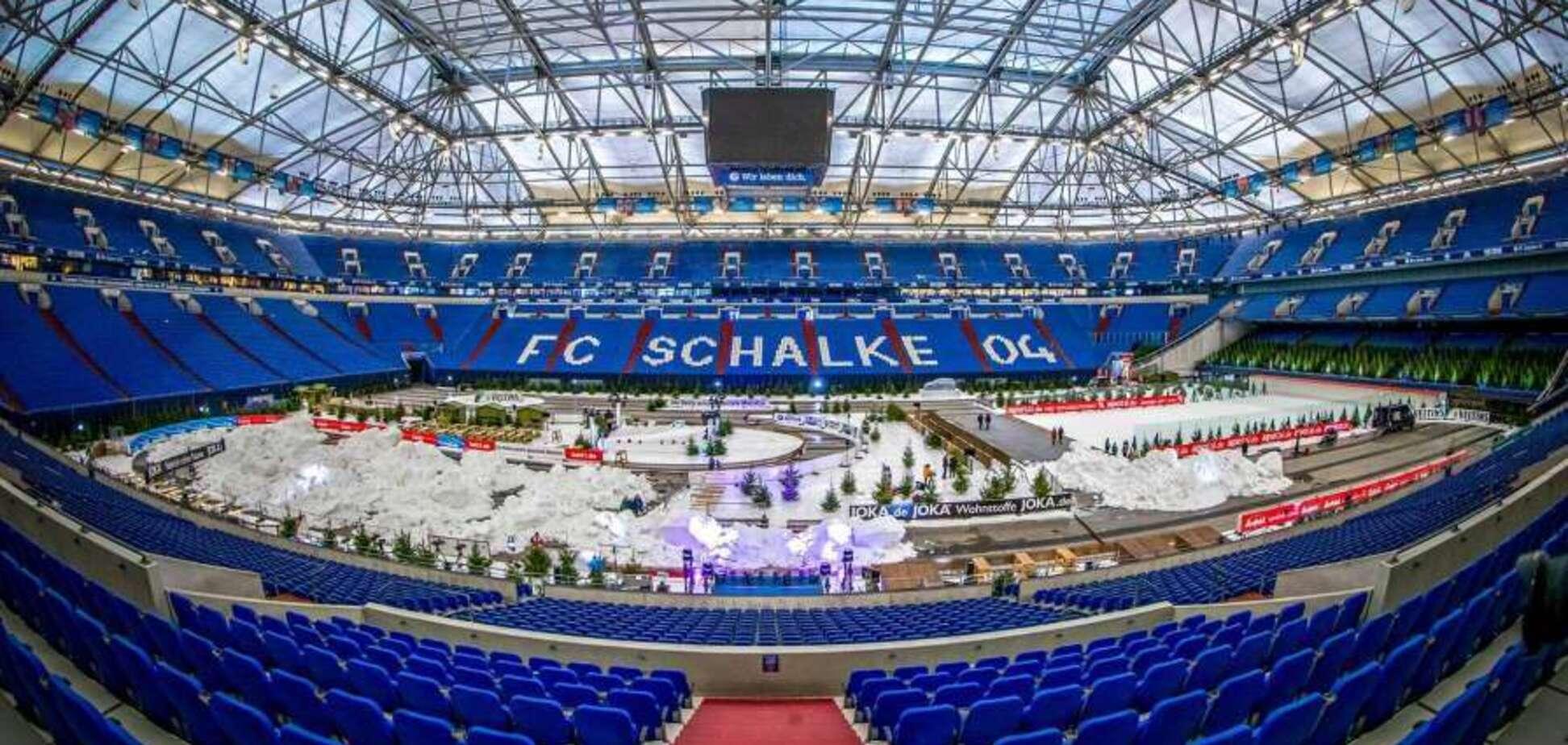 Не тільки дебати: найбільш незвичайні події на футбольних стадіонах