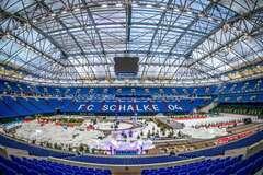 Не только дебаты: самые необычные события на футбольных стадионах