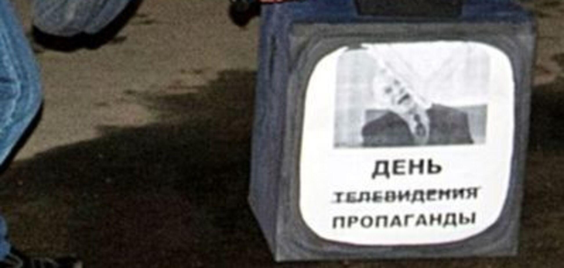 Полезные идиоты русского мира