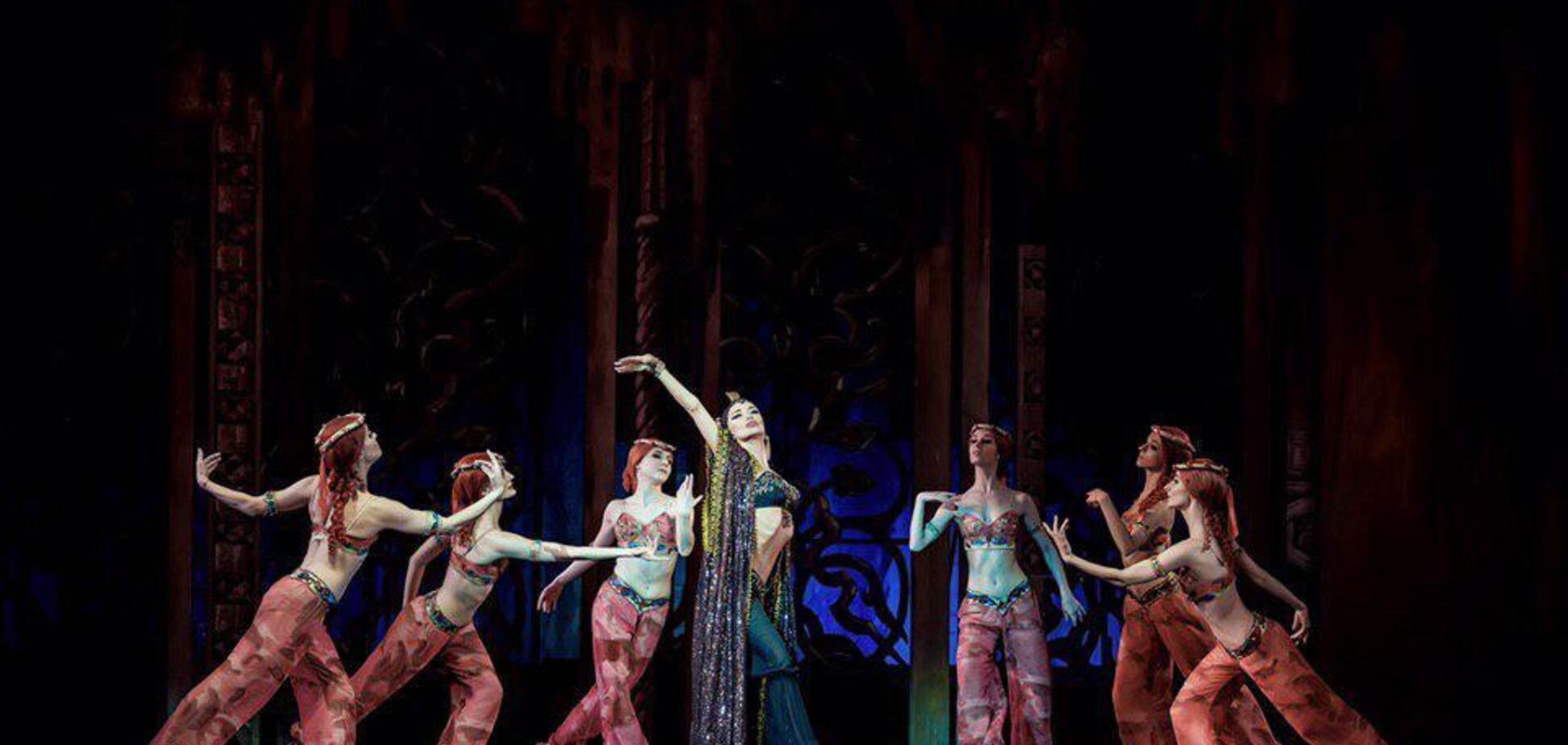 'Це був тріумфальний парад зірок!' Легенди балету Шишпор і Сарафанов влаштували в Києві неймовірне шоу