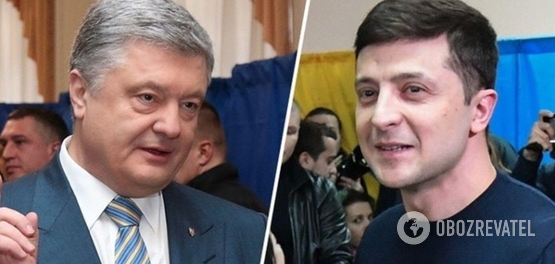 'Дурдом-шоу': социолог пристыдила Зеленского и Порошенко